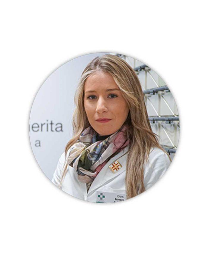 Dottoressa Fabiana Ferrara