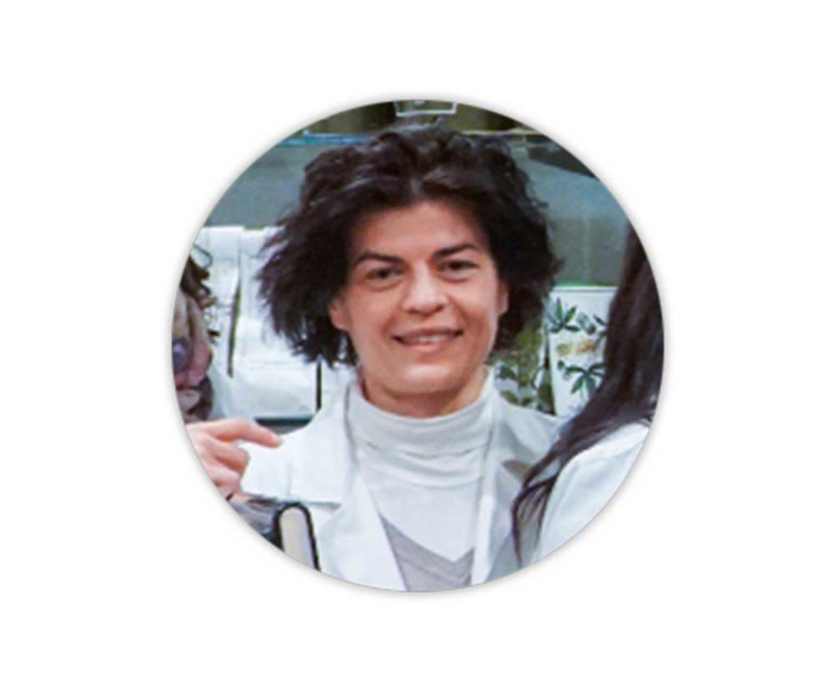 Dott.ssa Maria La Rosa