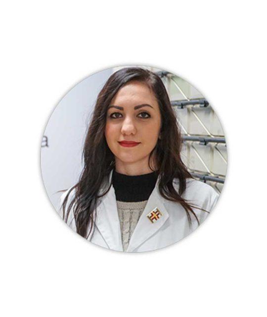 Dott.ssa Vanessa Della Torre